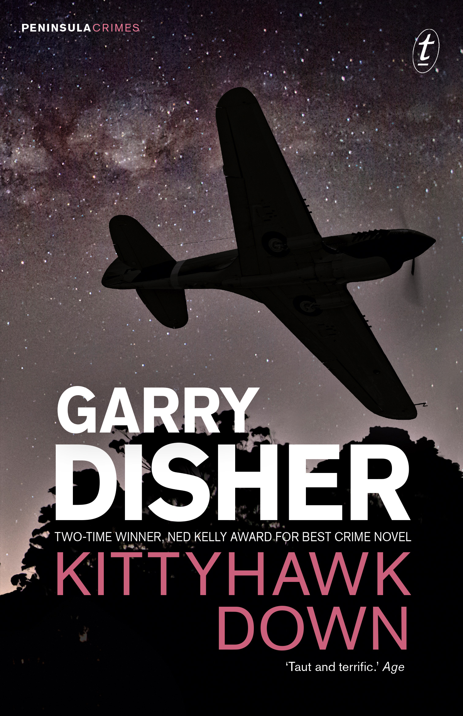 Book Cover: Kittyhawk Down