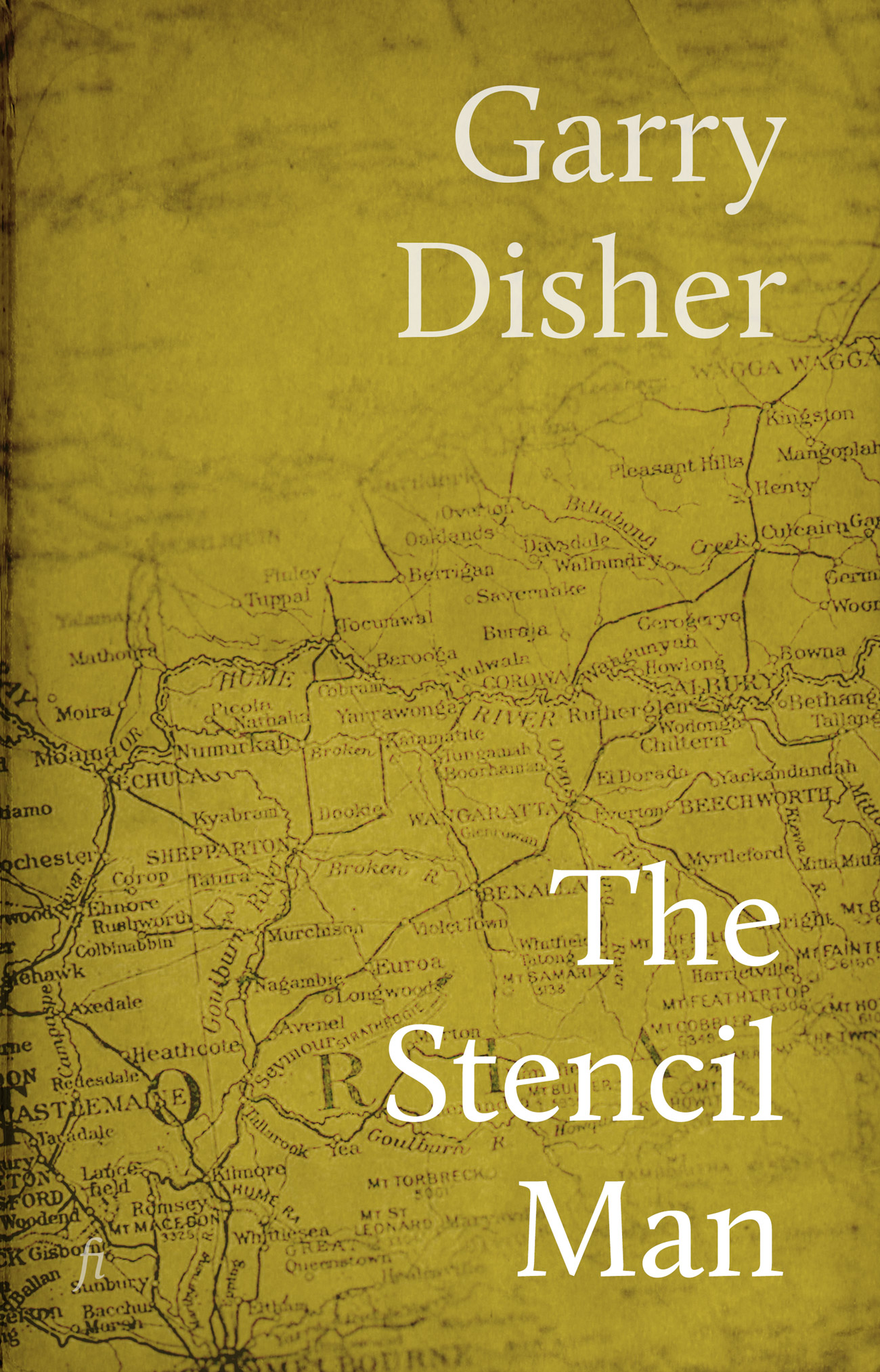 Book Cover: The-Stencil-Man-Inner
