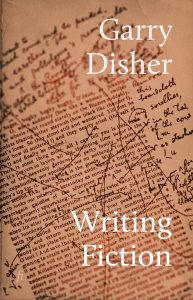 Book Cover: Writing Fiction (2001) Cover