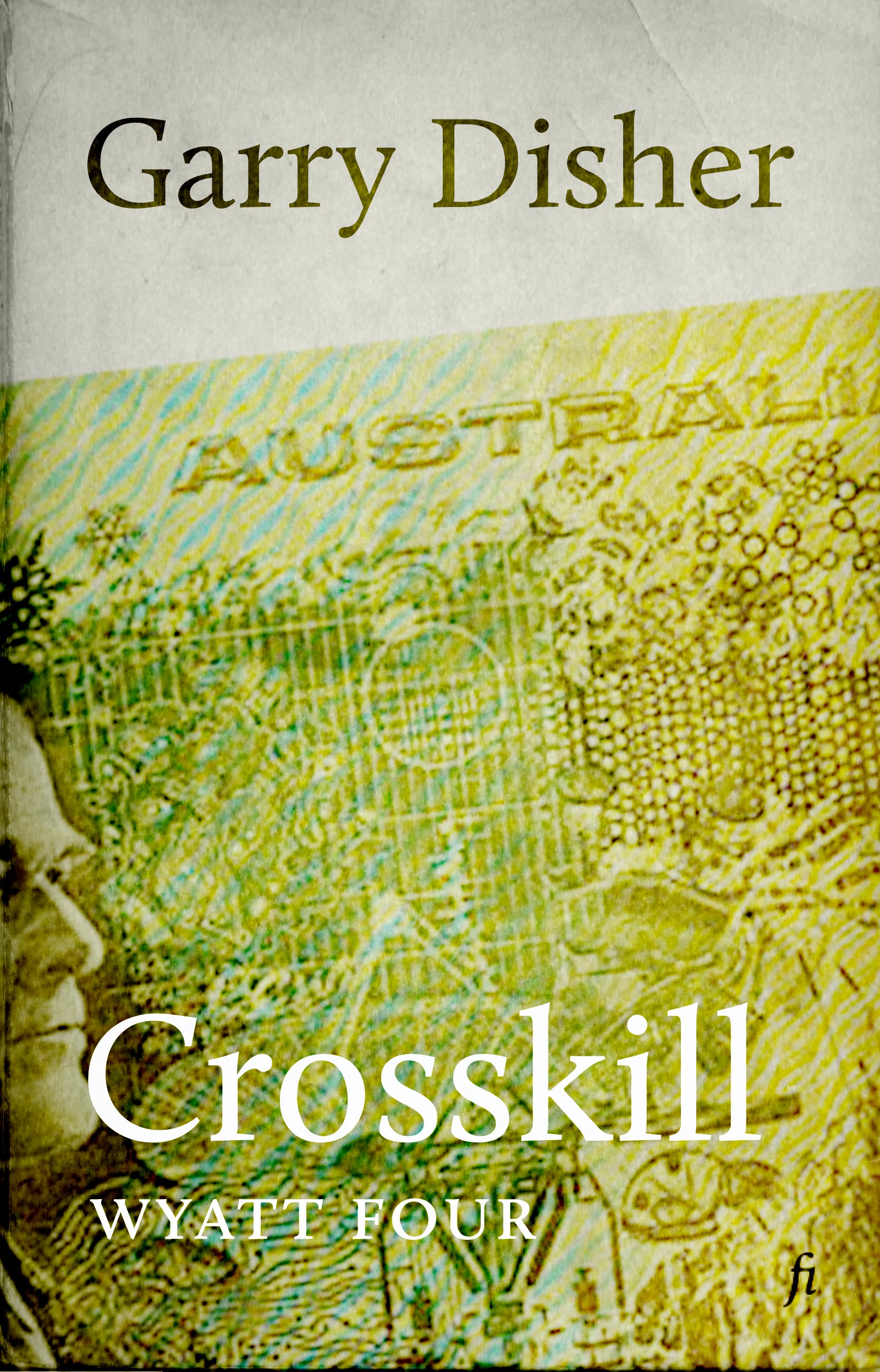 Book Cover: Wyatt 4 Crosskill (1994)